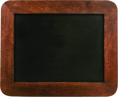 Writing Slate Eclectic Bulletin Boards And Chalkboards