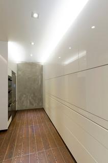 Apartment At Woollerton Park Singapore
