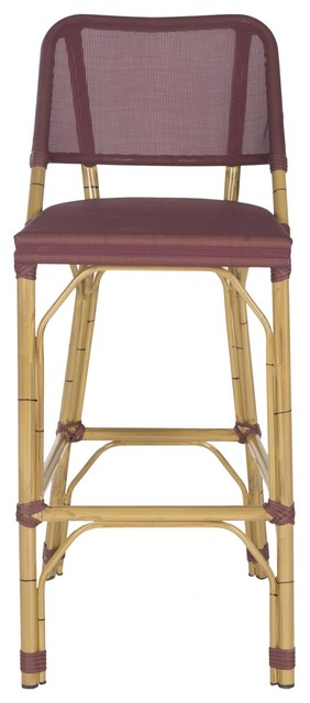 Deltana Indoor And Outdoor Bar Stool Bar Stools And