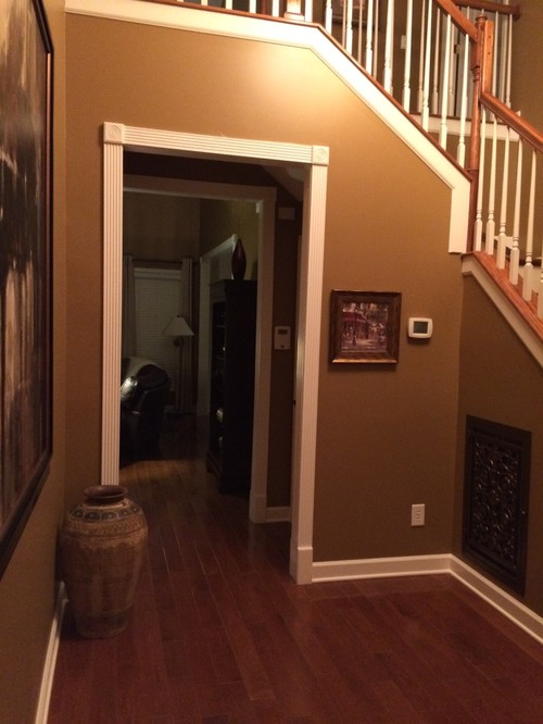 Foyer Layout Questions : Foyer update question suggestions
