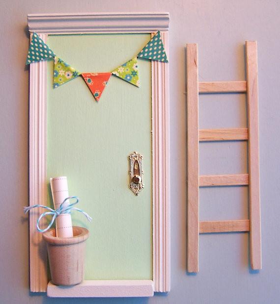 Magical Fairy Door Patterns - Patterns Kid