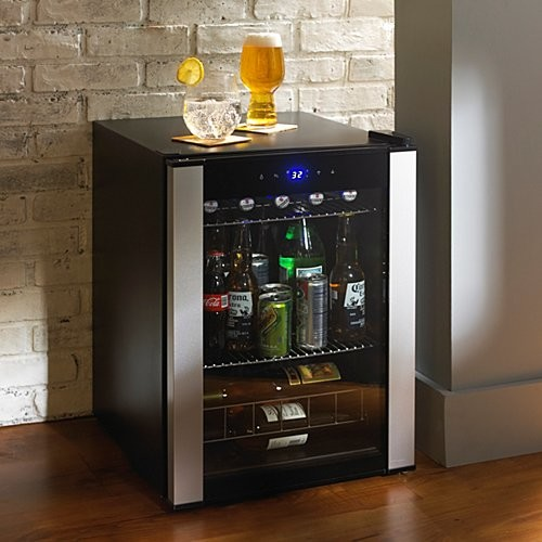 Evolution Series Beverage Center - Beer And Wine Refrigerators - by Wine Enthusiast Companies