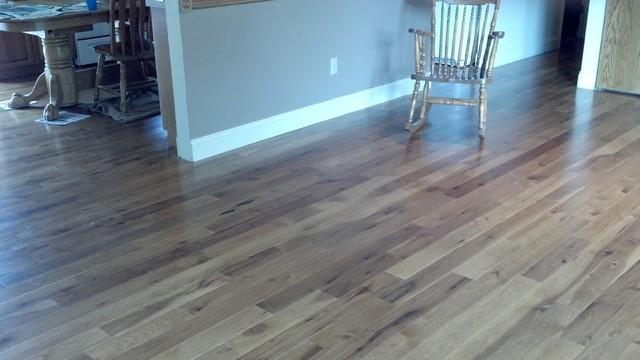 Dietz Home Billings Montana Rustic St Louis By Karlson Hardwood Floors
