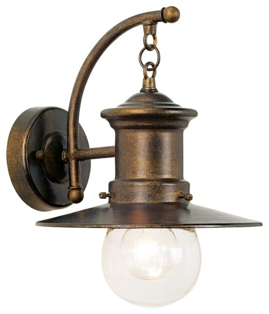 External Wall Lights Traditional : Maritime Collection 12