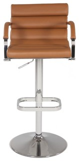 rolled back counter stool contemporary bar stools and