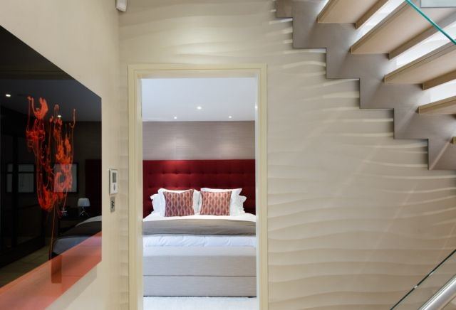 Private residential mayfair for Living room yoga coogee