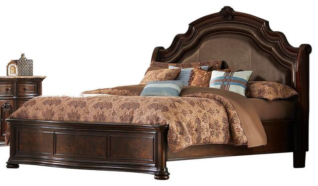 albans images Sleigh Bedroom Furniture Sets with farnichar bedroom set ...
