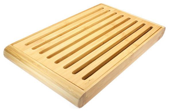 Bambu Gaby Crumb Board Modern Cutting Boards By CuttingBoard