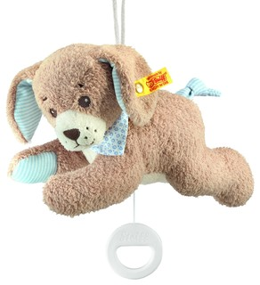 Good Night Dog Music Box EAN 239700 - Traditional - Kids Toys And ...