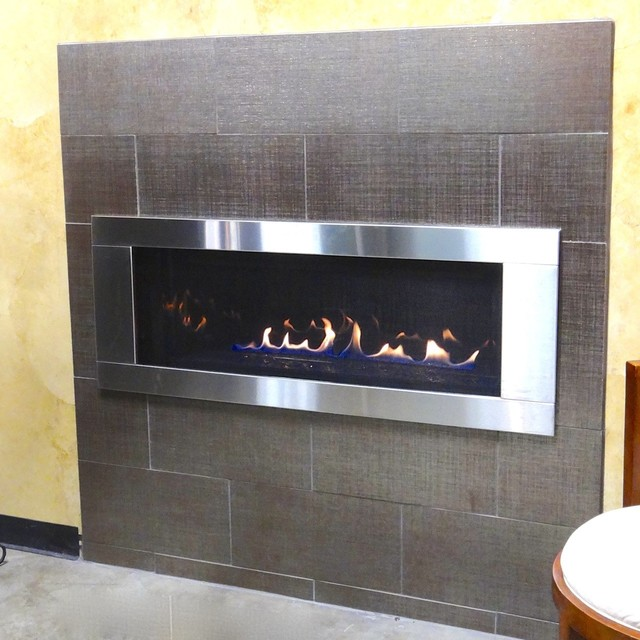 Napoleon Fireplaces Vector 45 Ss Lhd45