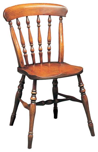 Roman Spindle Windsor Dining Chair Traditional Dining  : traditional dining chairs from www.houzz.com.au size 412 x 640 jpeg 65kB