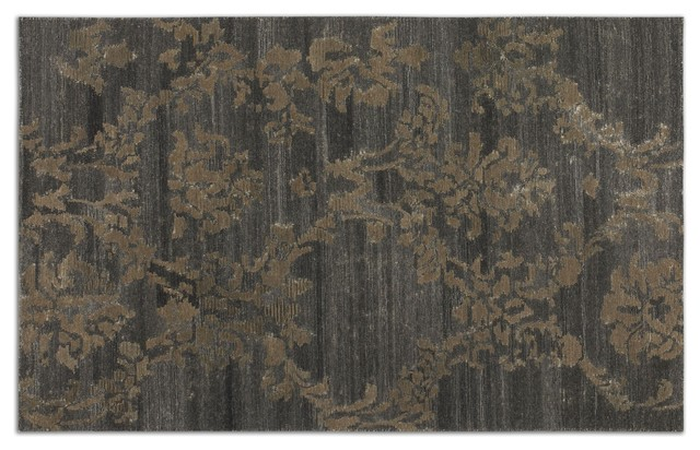 Tavenna 5x8 Wool Rug - Transitional - Rugs - by Pizzazz! Home Decor, LLC