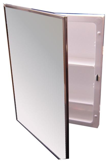 Builders Grade Series Standard Medicine Cabinet - Traditional - Medicine Cabinets - by Ketcham ...