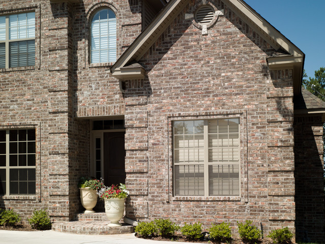 Old Towne Dallas By Acme Brick Company
