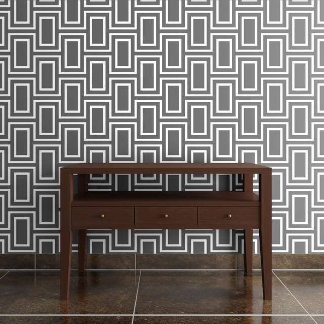 doheny wallpaper by jeff lewis design modern wallpaper