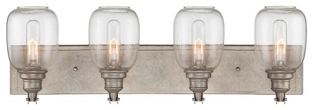 Savoy house 8 4334 4 27 orsay 4 light bath lampade da - Lampade a parete per bagno ...