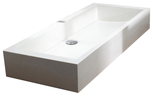 Quelques liens utiles - Salle de bain rectangulaire ...