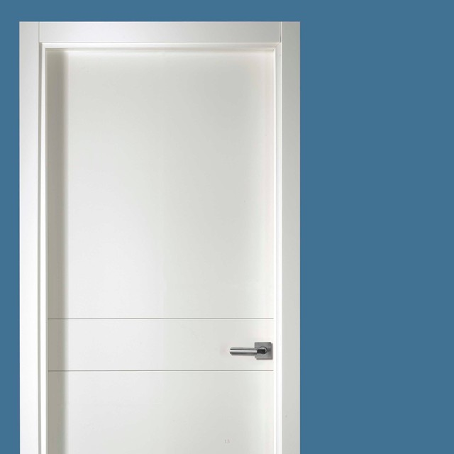 Interior european pre hung lacquered doors in stock 96 for Interior 96 doors
