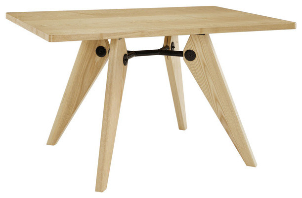 Landing dining table traditional dining tables for Traditional dining table uk