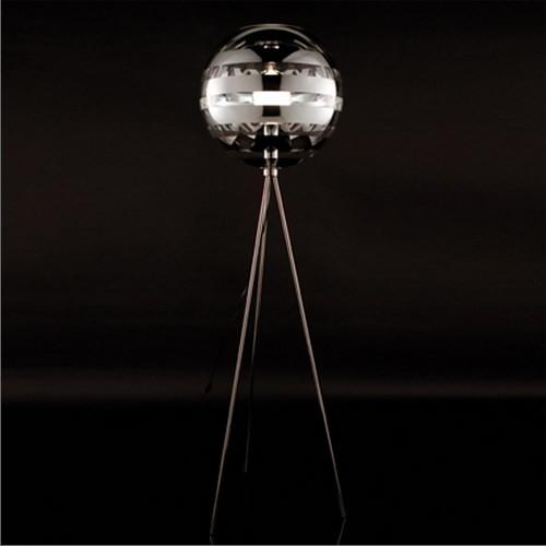 Zebra Floor Lamps : Zebra tripod floor lamp modern lamps by olighting