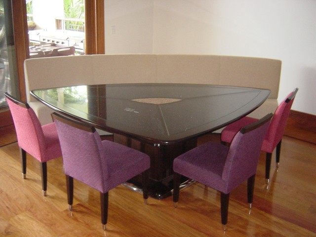 Brisbane Renovation Modern Dining Tables brisbane  : modern dining tables from www.houzz.com.au size 640 x 480 jpeg 59kB