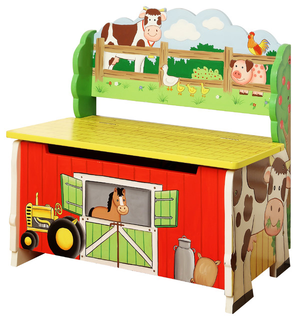 kids storage bench seat farmhouse kids storage benches and toy boxes