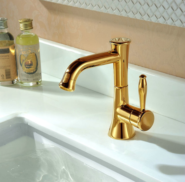 contemporary style bathroom sink tap t0555g modern bathroom sink taps