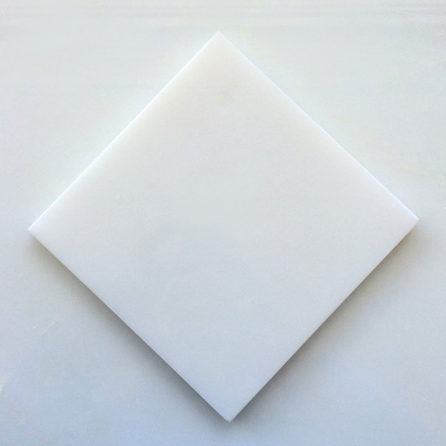Thassos White Marble 6x6 Tile And 12x12 Marble New York
