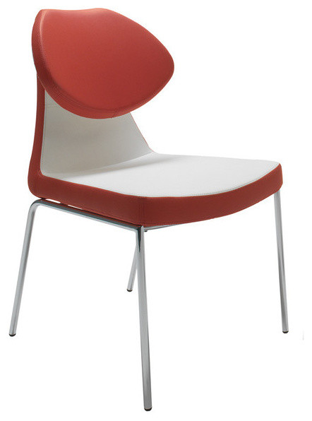 Gakko Dining Chair Modern Dining Chairs Vancouver By The Modern Sourc
