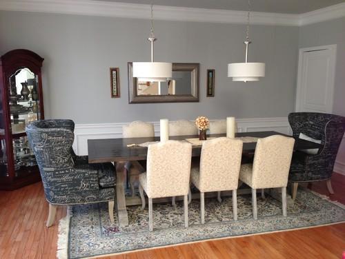 Host dining room