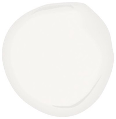 benjamin moore aura paint super white paint by pottery barn. Black Bedroom Furniture Sets. Home Design Ideas