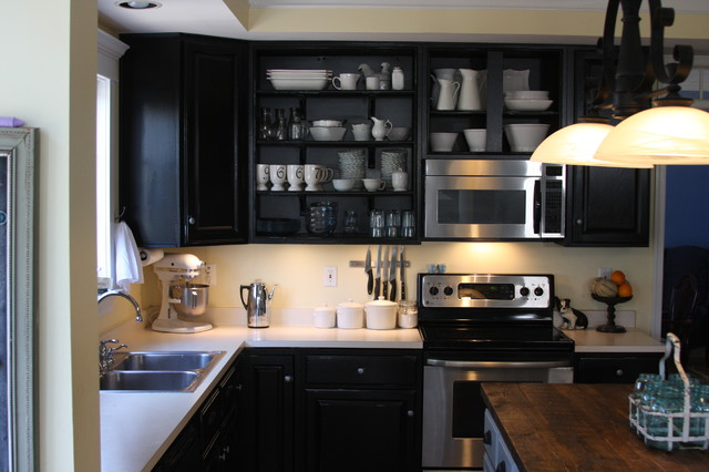 Whimages - Eclectic - Kitchen - other metro - by Whimages