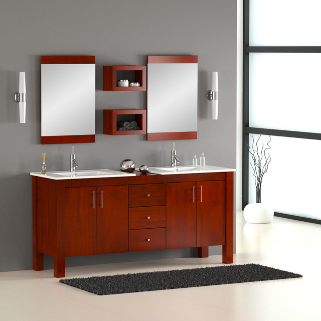 36 inch white bathroom vanity cabinet