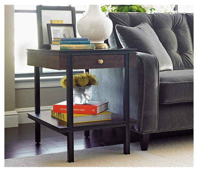 living room smart furniture contemporary side tables and end tables
