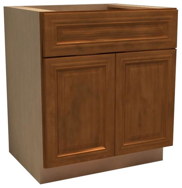 Home Decorators Collection Cabinets 30x34.5x21 in. Clevedon Assembled ...