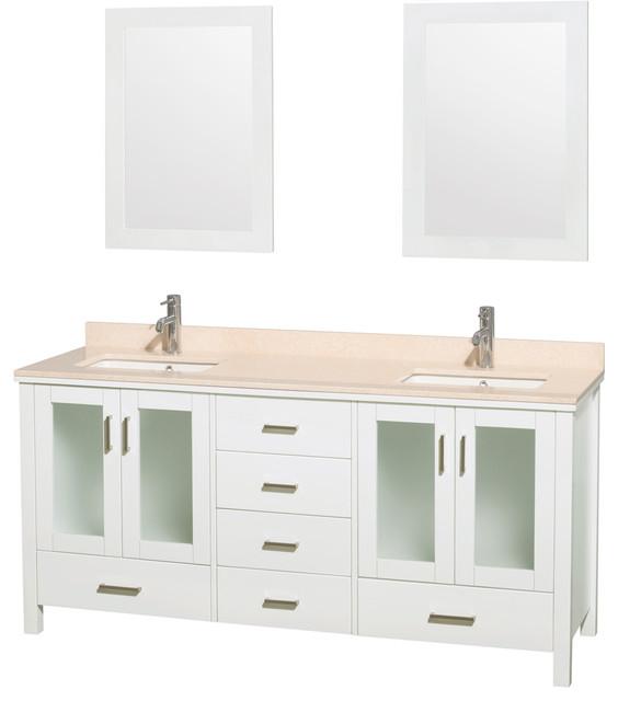 Porcelain Sinks Bathroom Vanities : ... Storage Furniture / Bathroom Storage & Vanities / Bathroom Vanities