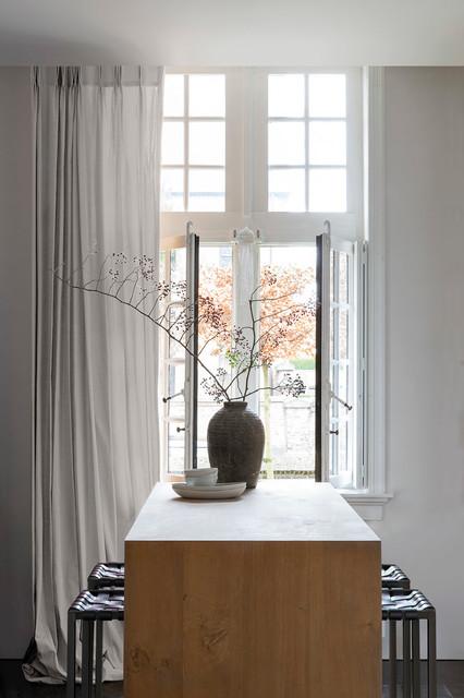 tissus marrakech classique chic tissu pour rideaux et voilage other metro par copahome. Black Bedroom Furniture Sets. Home Design Ideas