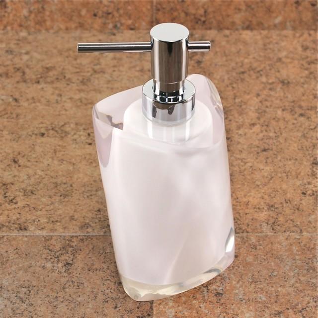 Countertop Soap Dispenser - Contemporary - Soap & Lotion Dispensers ...