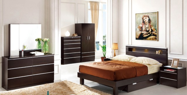 PA 2014 Bedroom Set Modern Bedroom Furniture Sets New York By