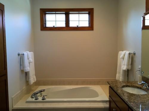 Need Advice With Bathroom Wall