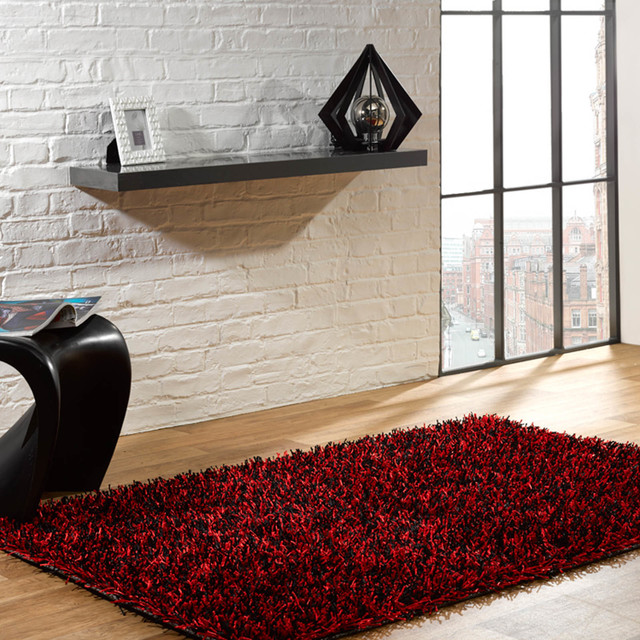 spider rugs modern living room manchester by the