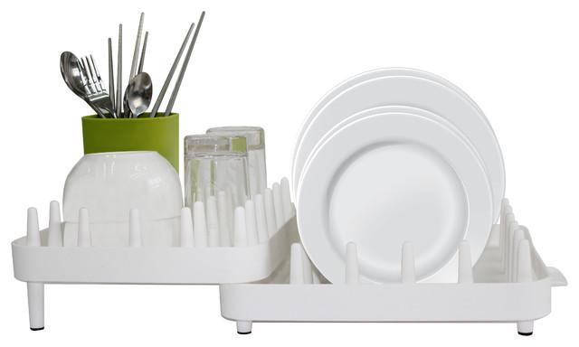 Caesar Adjustable Dish Rack - Contemporary - Dish Racks - by Caesar Fireplace