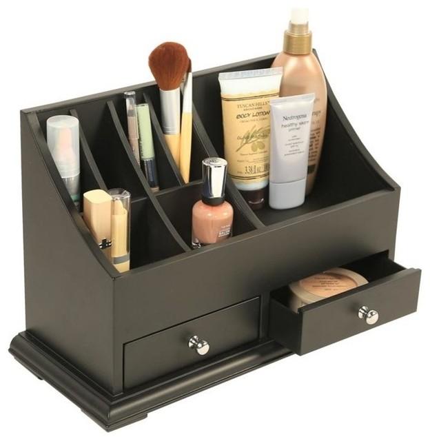 Innovative Cosmetic Organizer Tray In Cosmetic Organizers