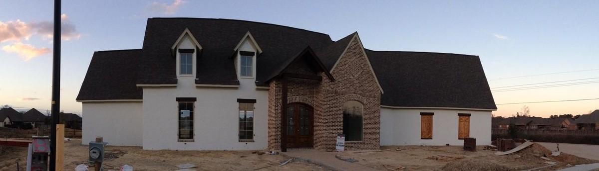 Skelton homes ridgeland ms us 39157 for House plans in jackson ms
