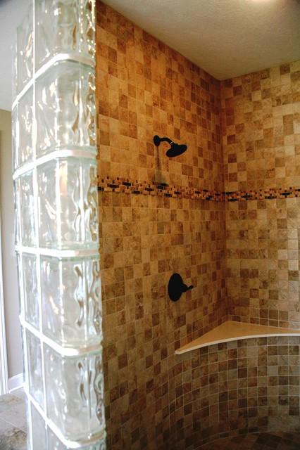 Lombardo Home Tile Traditional Indianapolis By Drexel Interiors