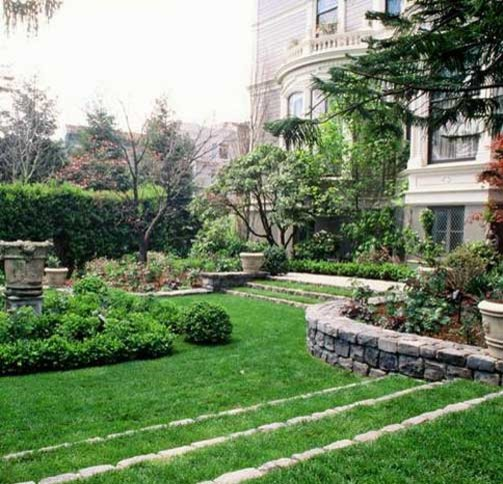 Magrane associates landscape design and landscape architecture for Associate landscape architect