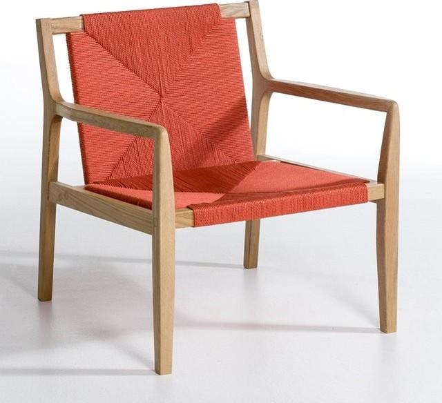 Fauteuil solon contemporain fauteuil par am pm for Fauteuil salon contemporain