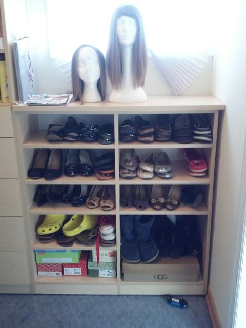 assorted closet pictures traditional closet
