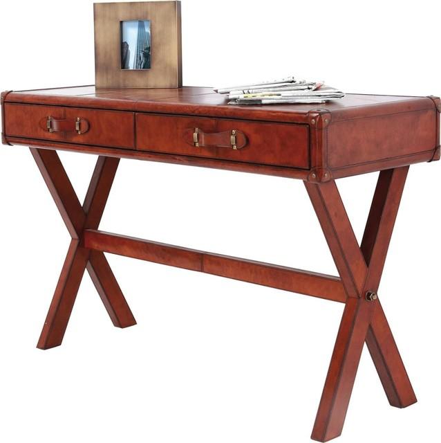 konsole lodge 120x46cm modern konsolentische von. Black Bedroom Furniture Sets. Home Design Ideas