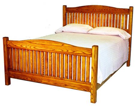 The Bedworks Of Maine Camden Mattress Amp Box Spring Frame